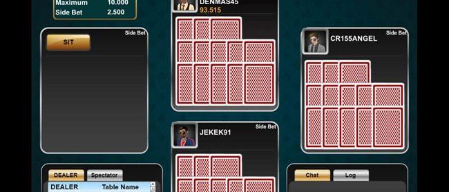 idn poker capsa