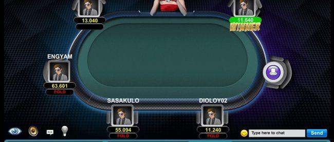 idn poker domino